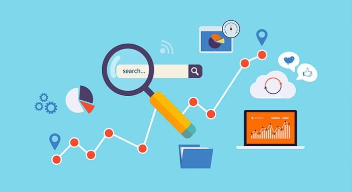 Trabalho Inicial de SEO - Otimização de Sites