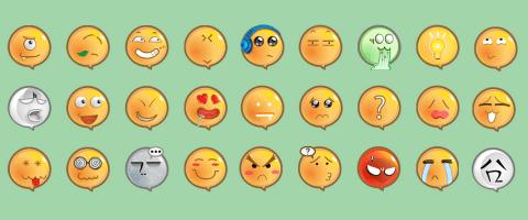 Say Emoticons