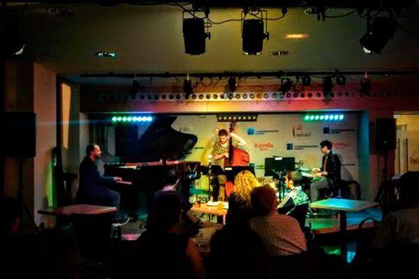 Conciertos al aire libre y en la Batll noche de tango un festival japons Utopa reggae