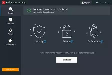 Avira Antivirus Pro Crack + Activation CodeDownload with Key