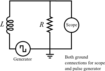 LR, LC, and LRC Circuits
