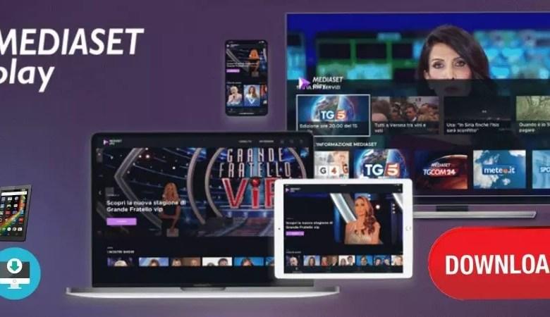Come scaricare video da Mediaset