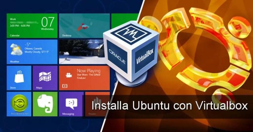 Come installare Ubuntu su Virtualbox