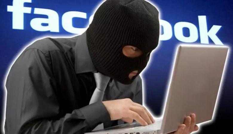 come rubare un account facebook