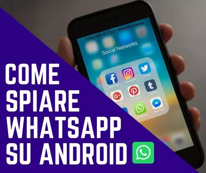 Come spiare smartphone-tablet Android