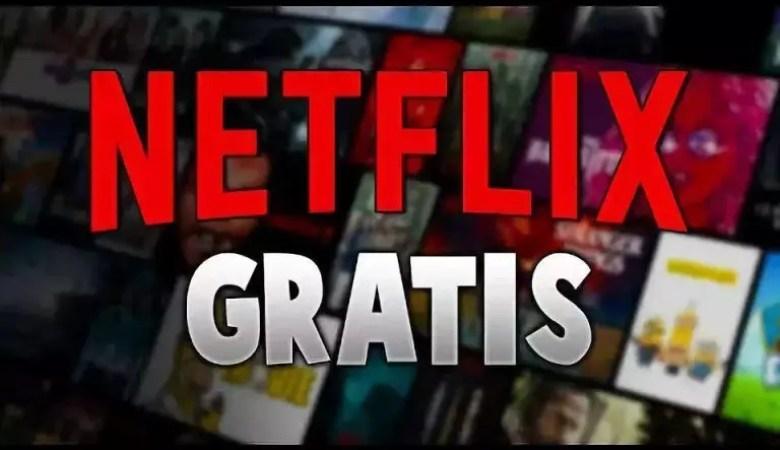 Netflix Gratis per Sempre