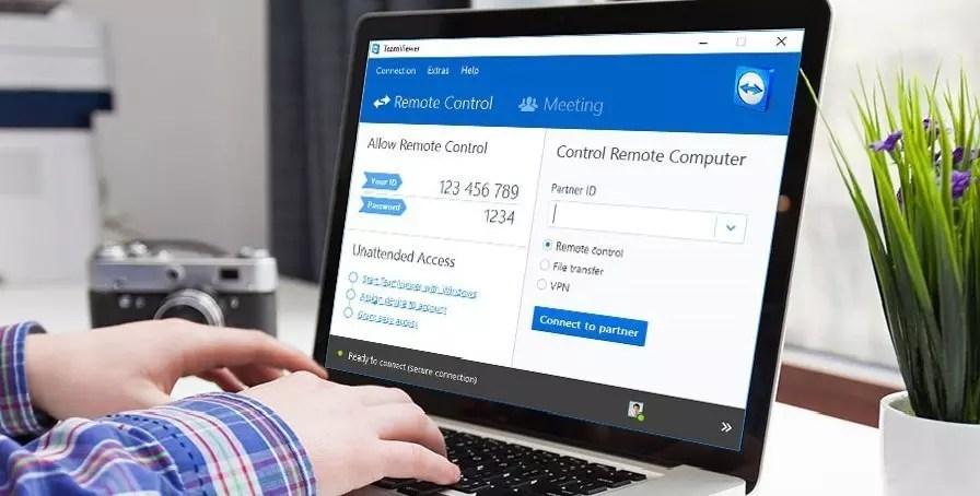I Migliori programmi per il controllo remoto del PC (Gratis)
