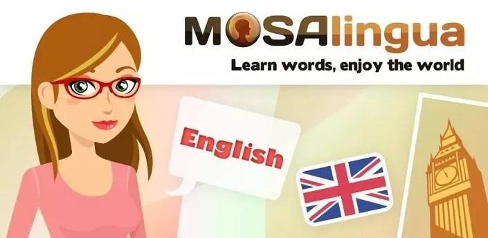 Mosalingua Premium Gratis