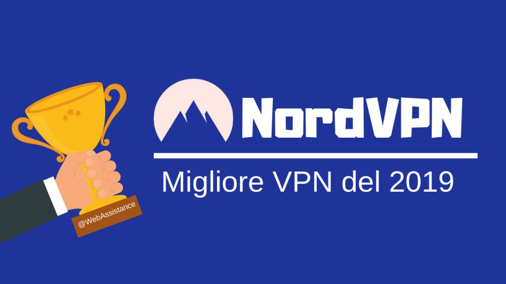 Recensione Completa di NordVPN - La migliore VPN del 2019