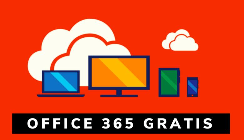 Office 365 Gratis per Sempre