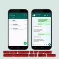 Whatsapp su più dispositivi con lo stesso numero - Ecco come