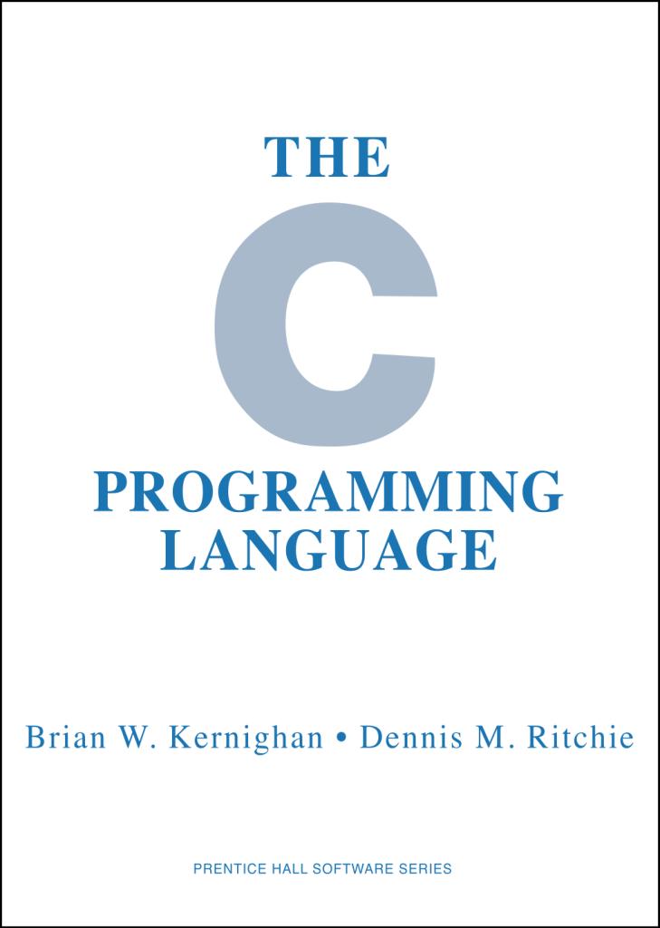 La Storia del linguaggio C