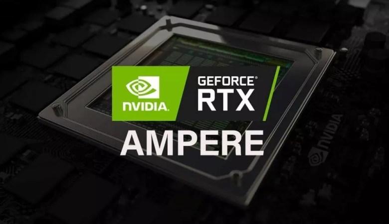 Scheda Video Nvidia RTX 3000