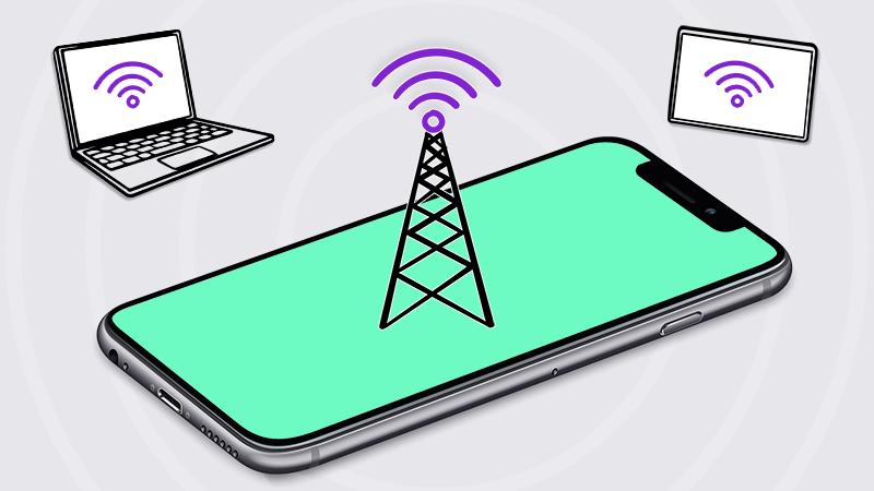 Internet Illimitato a casa Gratis e senza linea fissa