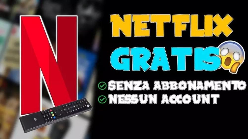 Watch Free Netflix