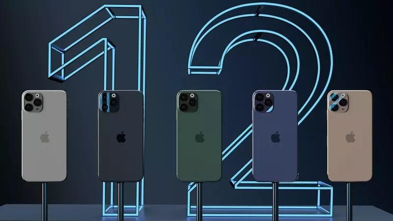 Riassunto evento Apple