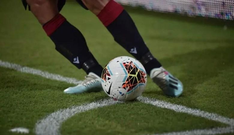 calcio in streaming live