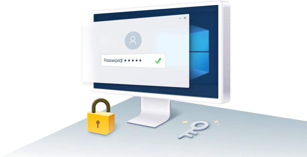 Come rimuovere la password di Windows 10 con 4WinKey