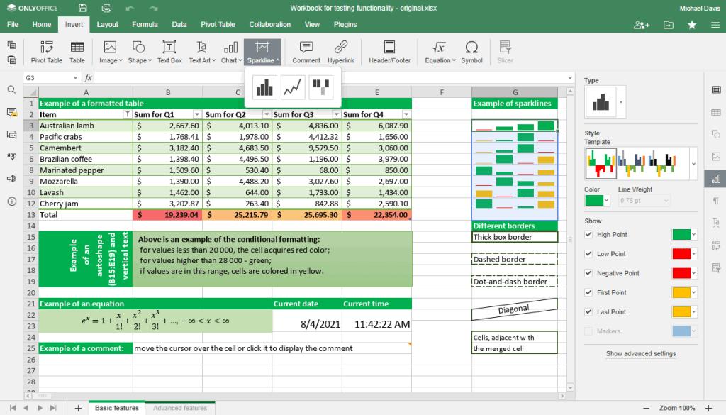 OnlyOffice 6.4