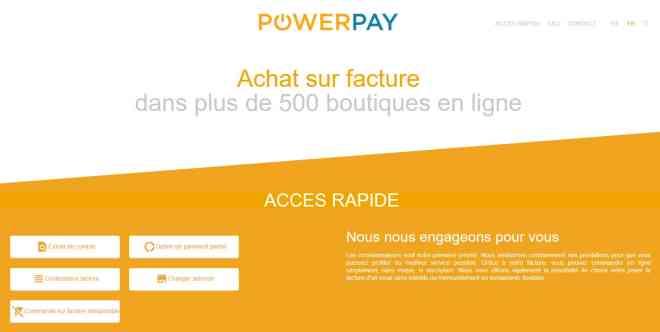 Powerpay