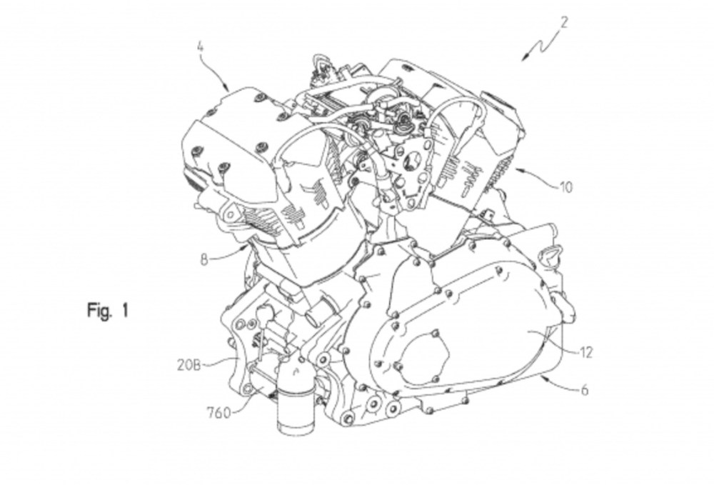 medium resolution of indian is working on a harley davidson road glide competitor with a liquid cooled engine