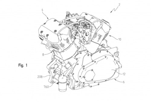 small resolution of indian is working on a harley davidson road glide competitor with a liquid cooled engine