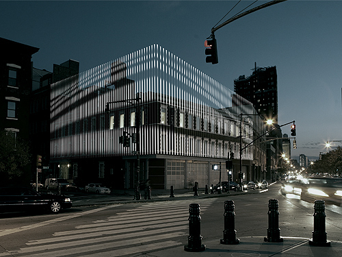 Chelsea Art Museum - Mader Stublic Wiermann