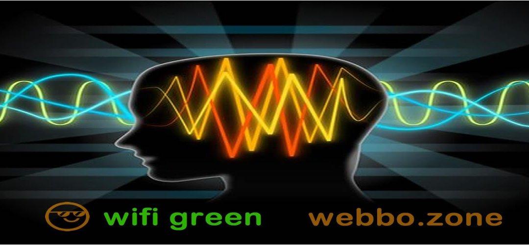 La rete WiFi del tuo Hotel è Green ?