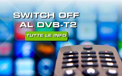 DVB-T2 Bisogna cambiare TV? Digitale terrestre switch off 2021-Test, calendario e Bonus Tv
