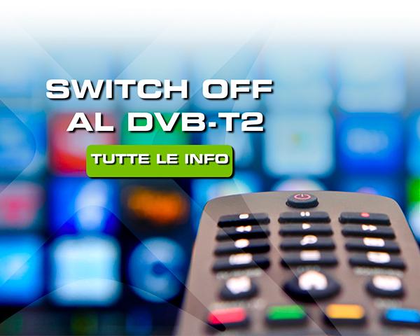 DVB-T2 Bisogna cambiare TV? Digitale terrestre switch off 2021-Test, calendario e Bonus Tv