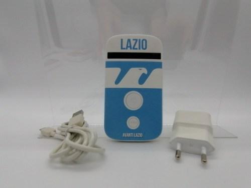 WiFi 4g ZTE grafica Lazio