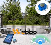 Come rendere cancello elettrico smart NFC con smartphone e relè wireless Shelly1