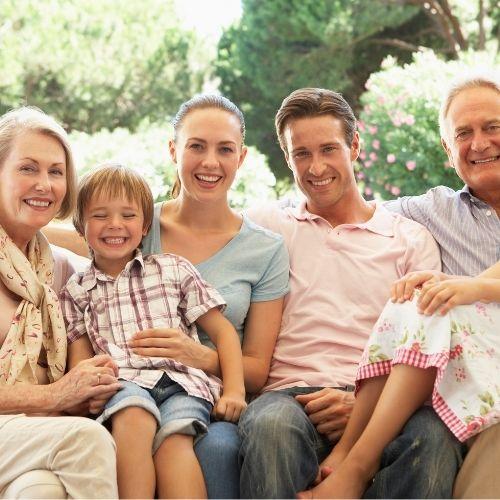 assistenza familiare