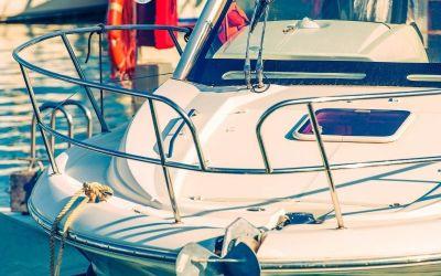 Accessori Nautica- Telecamera Barca e Yacht 4G