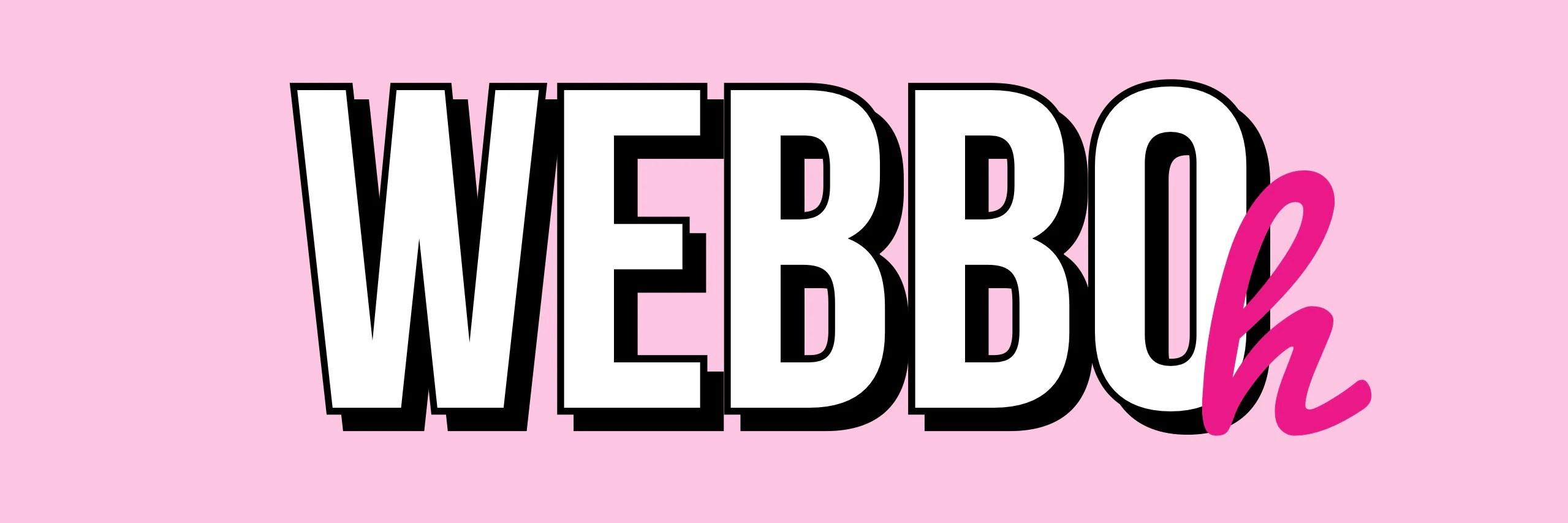 Webboh