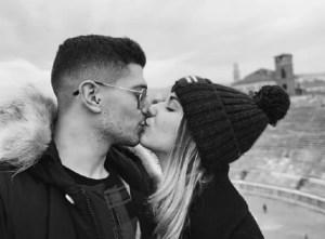St3pny: chi è Sofia, l'attuale fidanzata di Stefano Lepri?