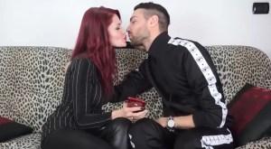 La Diva del Tubo bacia Issima91 – il video