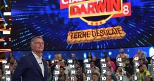 """Ciao Darwin prepara una puntata con la squadra dei """"personaggi del web"""" – lo scoop di Webboh"""