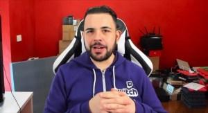 Cicciogamer89 abbandona Twitch? – ecco lo sfogo dopo essere stato bannato