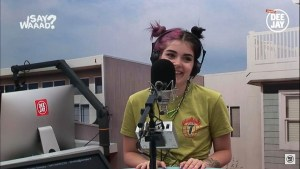 """Rosalba farà altre canzoni – """"Non capisco perché ci siano pregiudizi verso gli youtuber che vogliono cantare"""""""