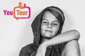 Youtour, cos'è il tour con ilVostroCaroDexter, i Nirkiop e MikeShowSha: come e quando incontrarli