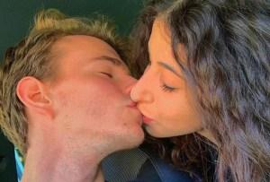 Drama clamoroso su Instagram fra gli ex fidanzati Blackgeek e Viviana Sciortino. Ecco lo scambio di frecciatine