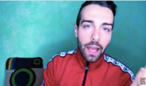 Issima91: chi è il re del trash di Youtube Cristiano Cervigni