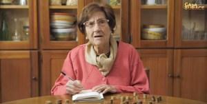 Chi è la nonna di Casa Surace? Si chiama Rosetta, ha 86 anni ed è sempre stata casalinga – tutto quello che c'è da sapere