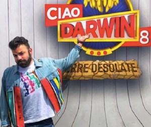 """Il Signor Distruggere: """"Censurata la mia lite con Paola Perego a Ciao Darwin"""" – ecco cosa è successo"""