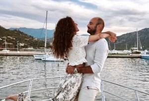 Paola Turani si sposa con Riccardo – ecco tutto quello che c'è da sapere sul matrimonio dell'estate 2019