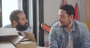 The Jackal chiudono il secondo canale – il video dell'annuncio