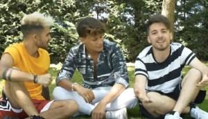 Denis Dosio incontra Matt & Bise: ecco cos'hanno combinato insieme – Video