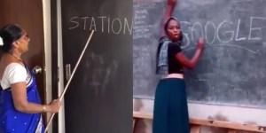 """Spopolano i video degli """"spelling"""" in inglese delle professoresse indiane – tutto quello che c'è da sapere"""