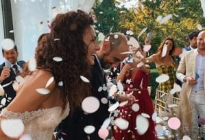 #TurpellasWedding, il matrimonio di Paola Turani – le foto migliori e tutto quello che c'è da sapere